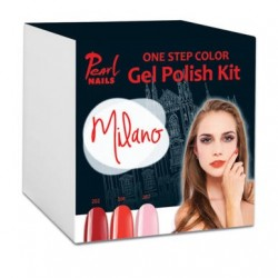 Kit - One Step Color Gel...