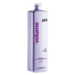 Sampon pentru volum - phi volume shampoo - 1000 ml