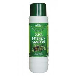 Oliva intensiv - şampon concentrat cu ulei de masline - 1000 ml