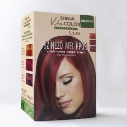 Stella vitacolor - praf  pentru suvite - aramiu deschis