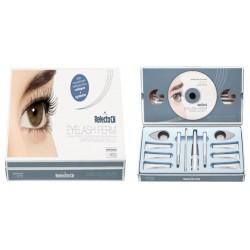 Ondulator gene pentru perioada indelungata - Eyelash perm - ReflectoCil