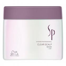Masca Clear Scalp - Wella Professional - 400 ml - Anti matreata