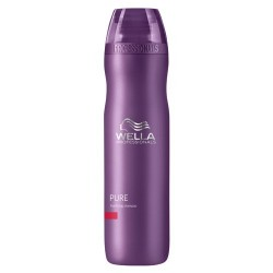 Wella Professionals - Pure sampon pentru par gras - 250 ml