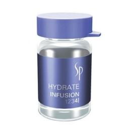 Fiole tratament Wella SP Hydrate Infusion - 5 ml