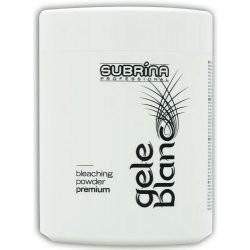 Praf de decolorat - Gel Blanc Premium - SUBRINA - 500 grPraf de decolorat - Gel Blanc Premium - SUBRINA - 500 gr