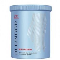 WELLA BLONDOR Pudra decolorare - 800g