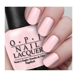 Lac de unghii OPI - NL H39 - ITS A GIRL - 15 ML