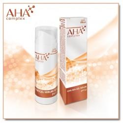 Lady Stella - AHA Complex - Ser - gel AHA 10 - 30ml