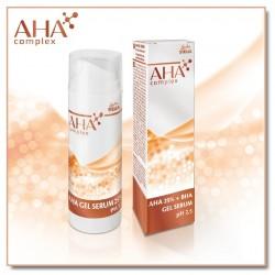 Lady Stella - AHA Complex - Ser - gel AHA 25 + BHA - 30ml