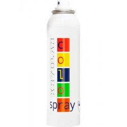 Kryolan Professional - Spray colorat D33 - Green