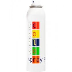 Kryolan Professional - Spray colorat D41 - Opac Brown