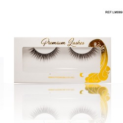 Premium Lashes - Gene False...