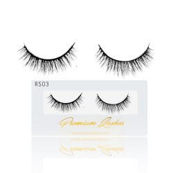 Premium Lashes - Volume 3D...