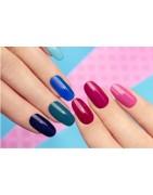Geluri Colorate Pearl Nails